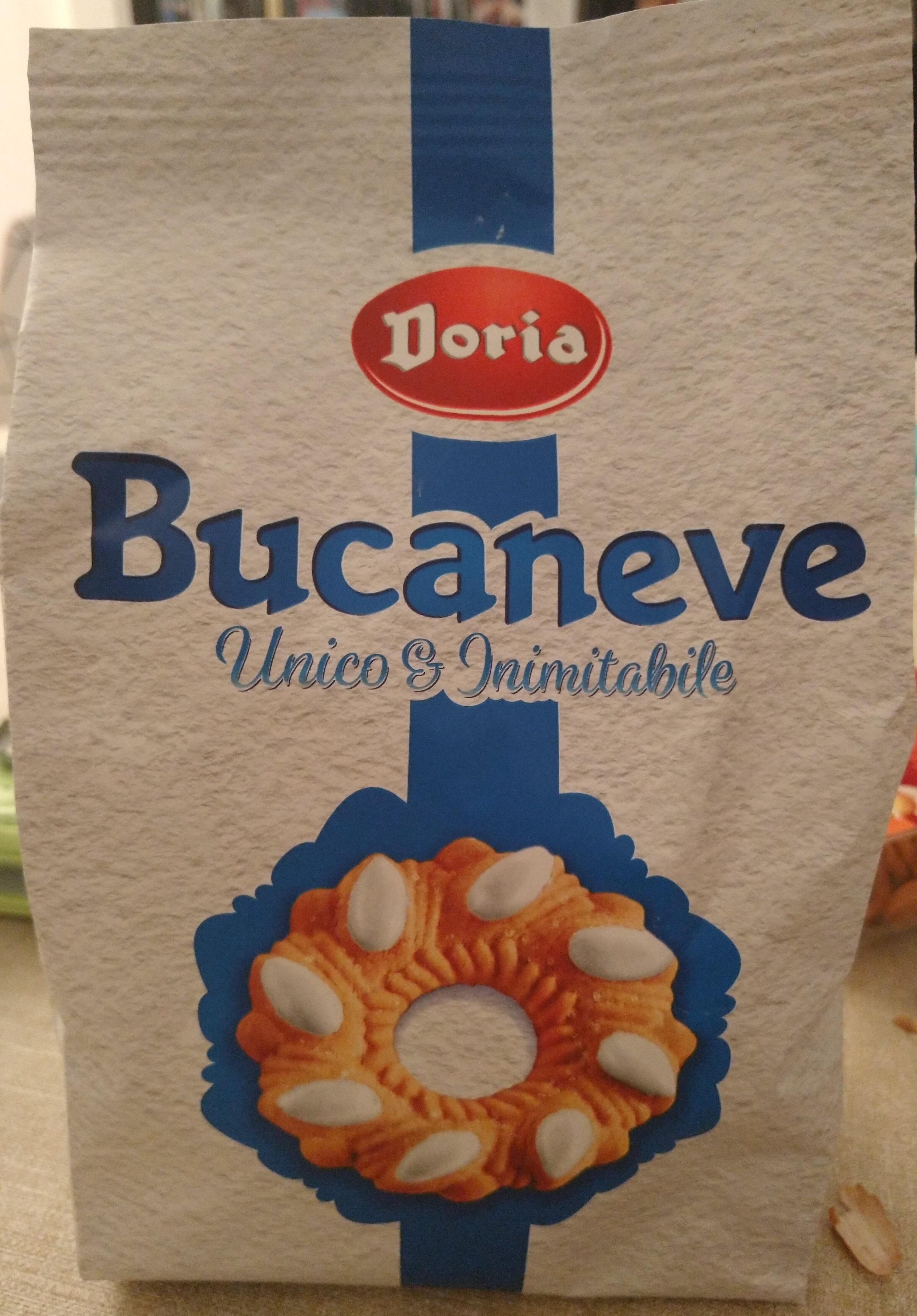 Bucaneve Biscotto frollino - Prodotto - it