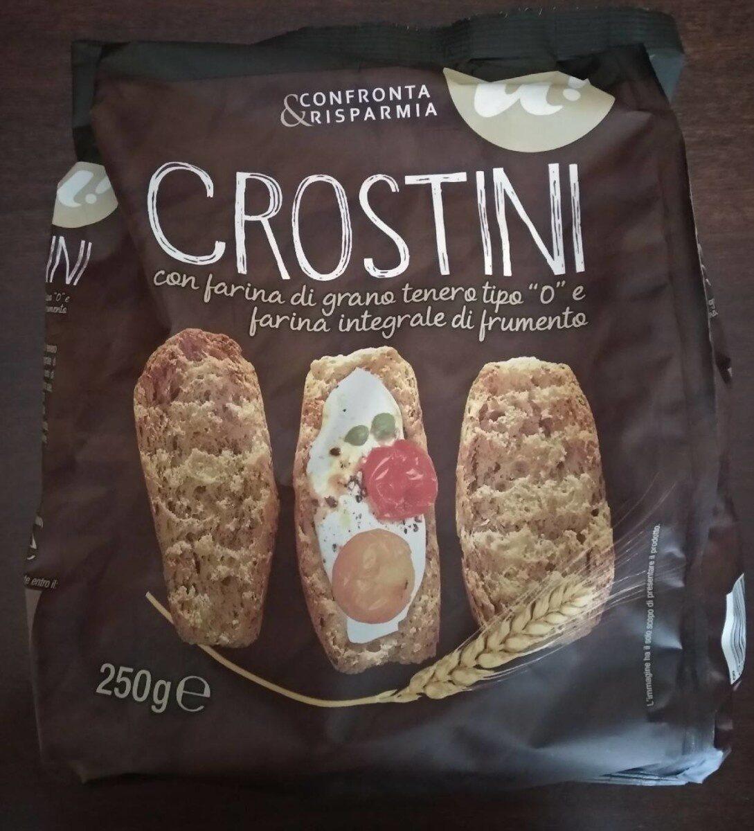 Crostini - Produit - it