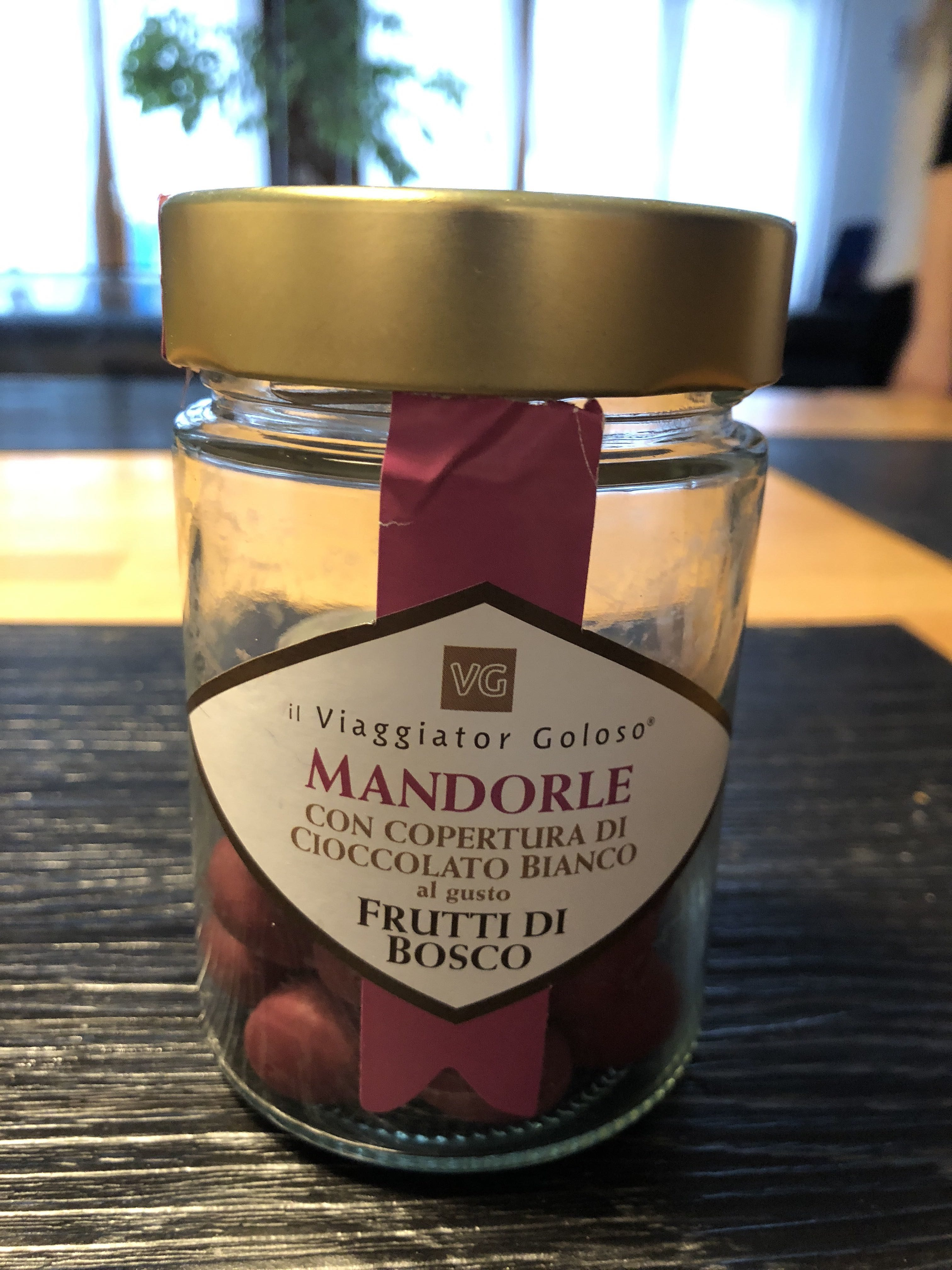 Mandorle - Product - fr