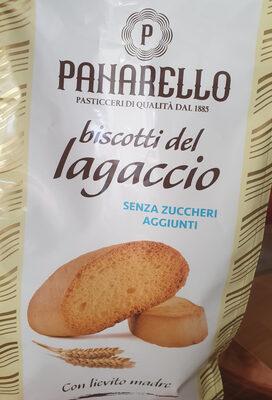 biscotti lagaccio - Product