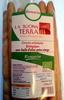 Gressins Artisanaux Biologiques avec Huile d'Olive Extra Vierge. - Romarin - Produit