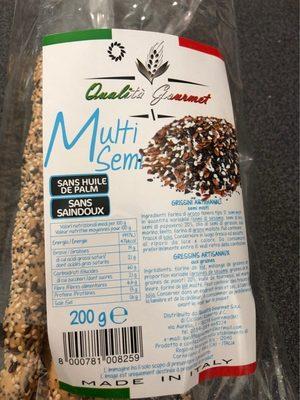Mutti Semi - Produit