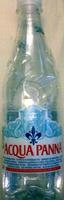 Acqua panna - Product - en