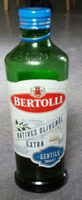 Bertolli Olivenöl Extra Vergine - Produkt - de
