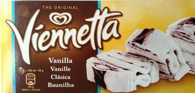 Viennetta Vanille - Product