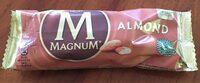 Magnum Almond - Product - de