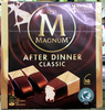 Magnum Barre Glacée After Dinner x10 350ml - Prodotto