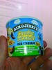 Ben & Jerry's Glace en Pot CHUNKY MONKEY 150 ML - Prodotto