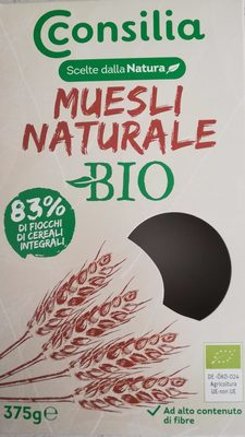 Muesli Naturale - Product - it