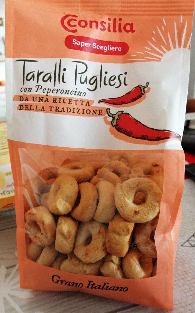 Taralli pugliesi - Product - it