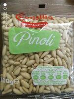 Pinoli - Product - it