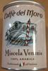 Caffè del Moro - Product