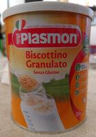 Plasmon biscottino - Product
