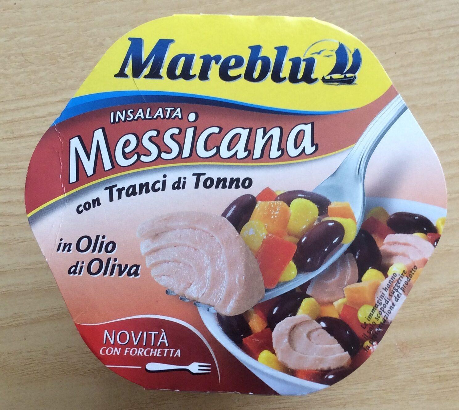 Mareblu Insalata Messicana - Product - it
