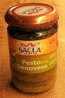Pesto alla genovese - Product - sv