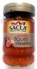 Sauce poivrons figues noisettes - Produit