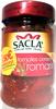 Sauce aux Tomates Cerises & Romarin - Product