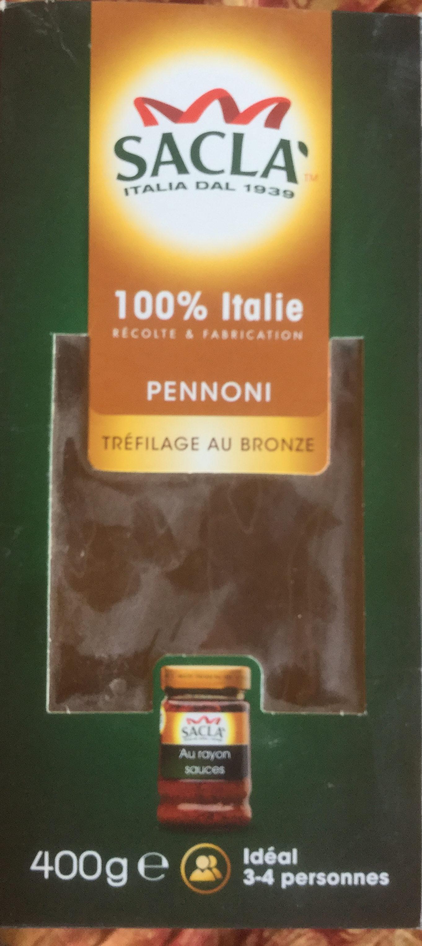 Pennoni - Produit - fr