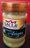 Pesto des anges - Product