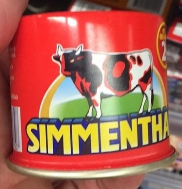 Simmmenthal - Producto