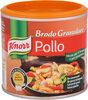 Knorr Gran. Brodo Pollo 150gr - Prodotto
