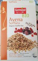 Avena soffiata - Prodotto - it