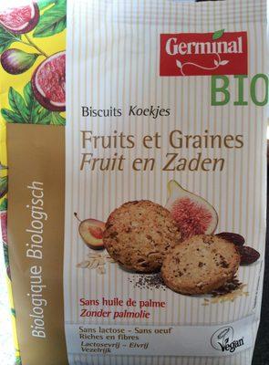 Fruits et Graines - Prodotto - fr