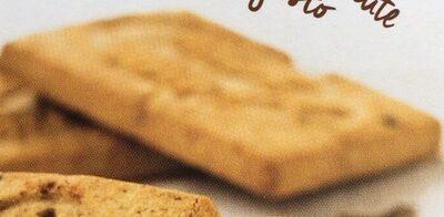 Merende con gocce di choccolato - Produit - it