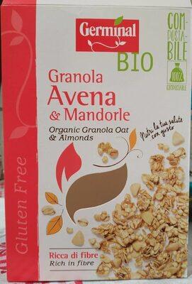 Granola Avena - Prodotto - it