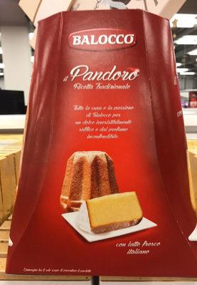 Pandoro - Product