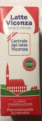 Latte Vicenza - Produit - it
