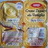 Creme Dessert alla Vaniglia - Prodotto