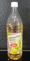 Aceto di Vino Bianco - Product - fr