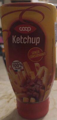 Ketchup - Prodotto - it