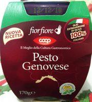 Pesto Genovese fiorfiore - Product - en