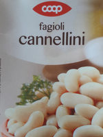 Fagioli cannellini - Produit - fr