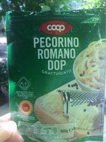 Pecorino romano DOP - Prodotto - it