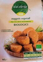 Nuggets vegetali - Product - it
