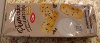 plumcake con gocce di cioccolato Coop - Prodotto - it