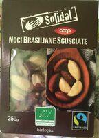 Noci Brasiliane Scusciate - Produit - fr
