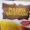 Polenta Valsugana - Prodotto