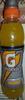 Boisson pour le sport saveur orange - Produkt
