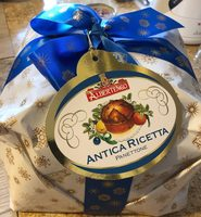 Antica Ricetta Panettone By Albertengo (2.2 Pounds) - Product