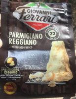 Parmigiano Reggiano - Producto