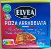 Pizza arrabbiata base de tomates pour pizza - Produit