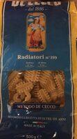 Radiatori n 199 - Product - fr