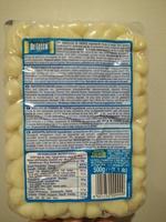 Gnocchi di patate - Product - en