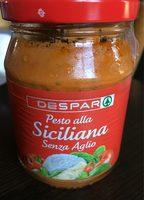 Pesto alla siciliana - Product