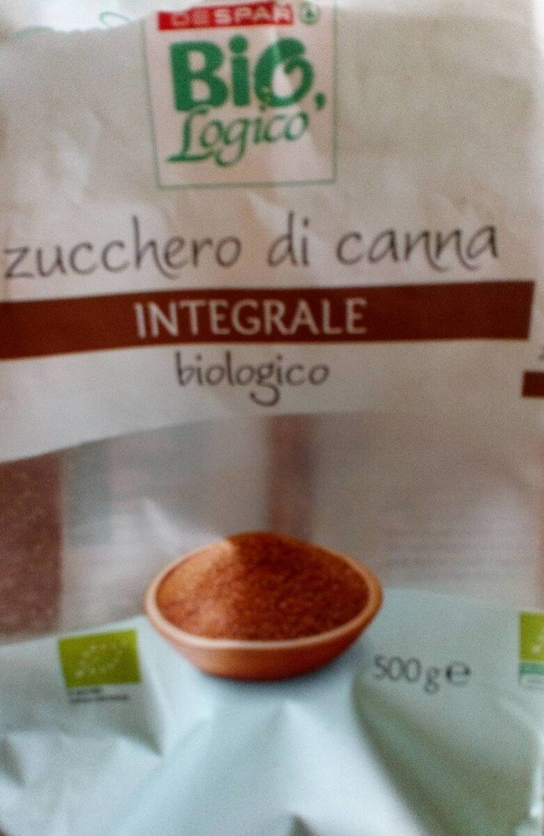 Zucchero Di canna - Product - fr