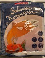 Salmone norvegese affumicato - Prodotto - it